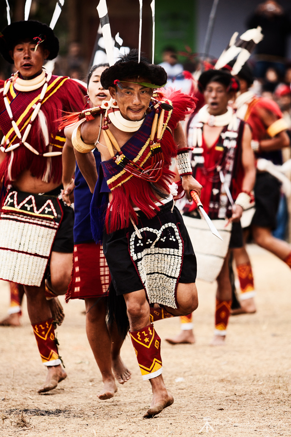 Hornbill Festival Trip