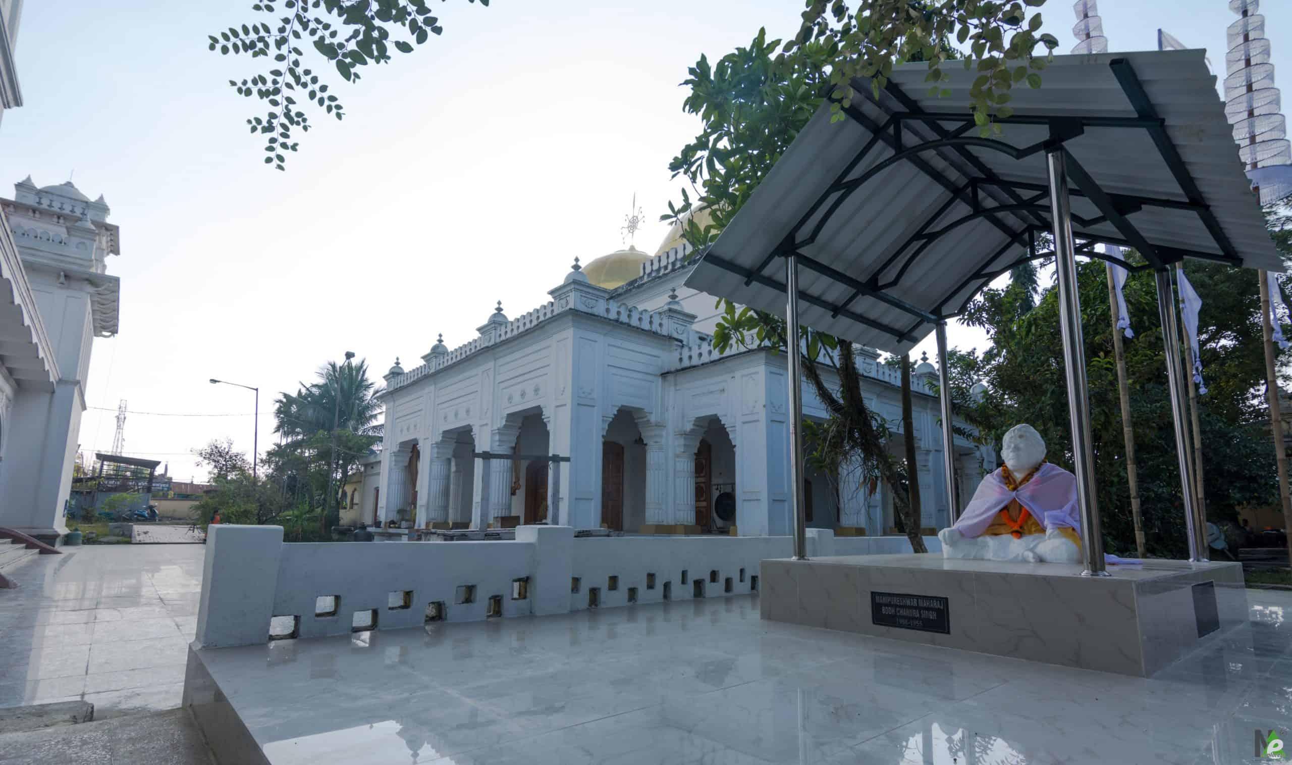 imphal govindajee temple
