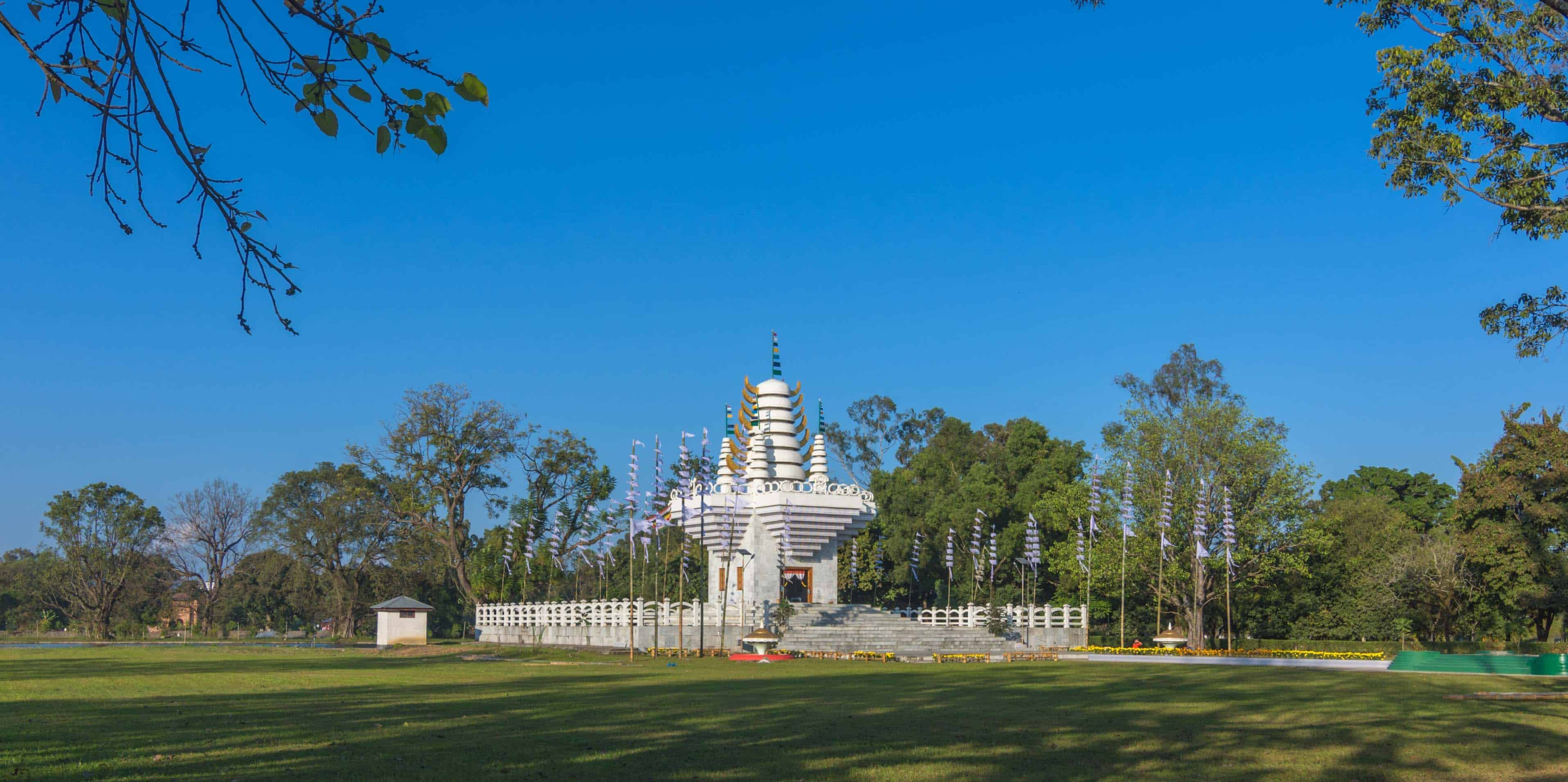 places to see in imphal manipur
