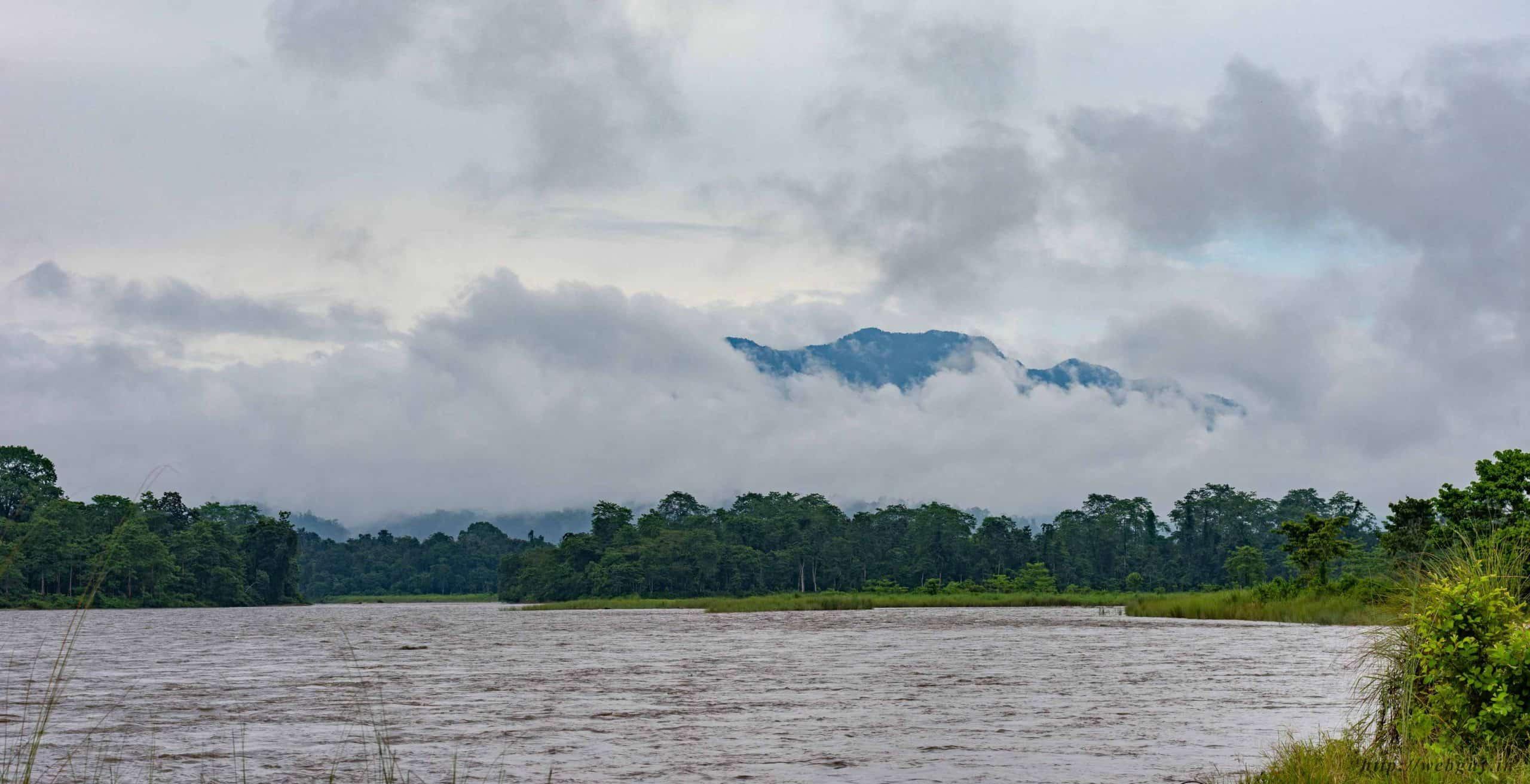 nameri scenery