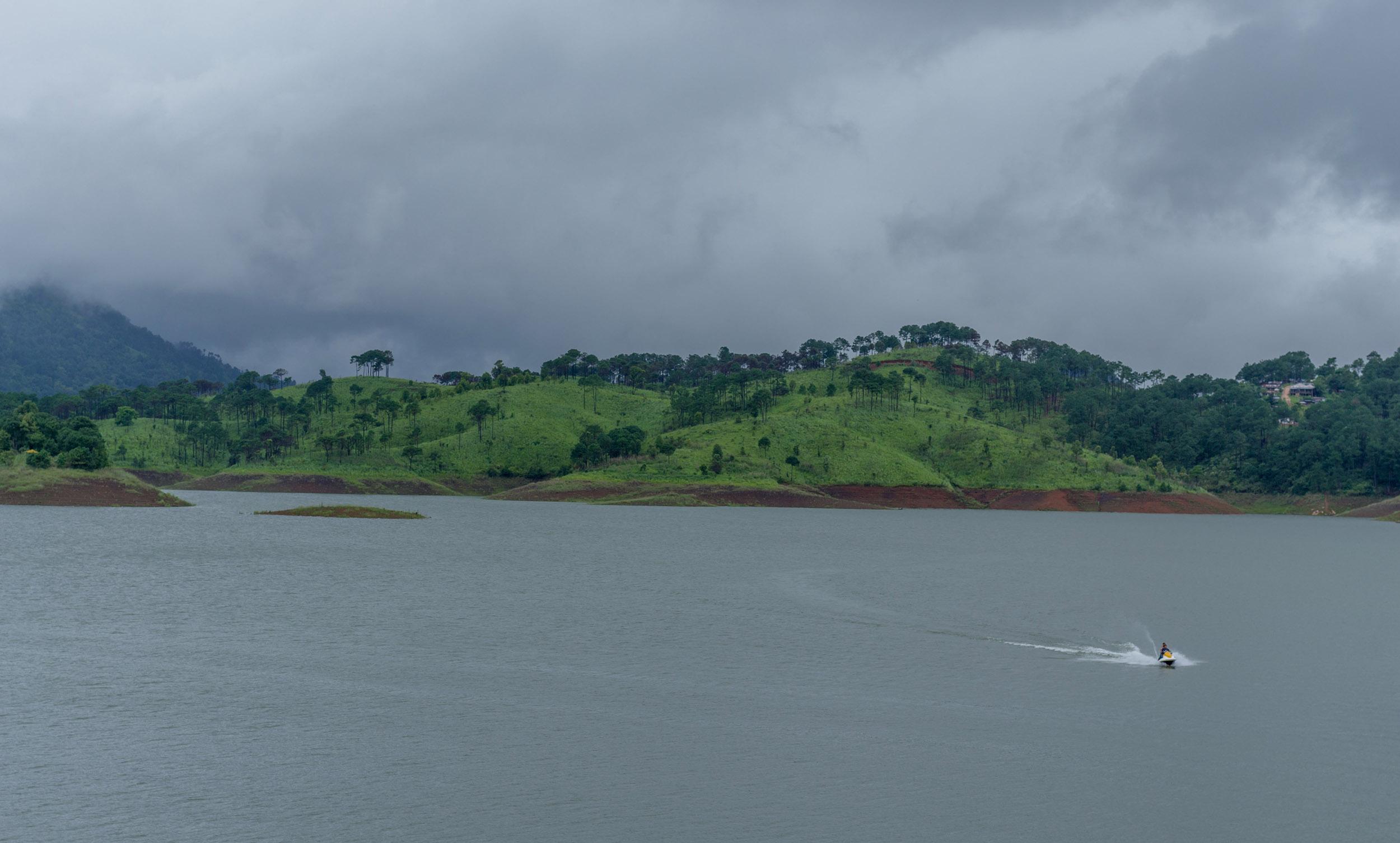 customizable Meghalaya tour