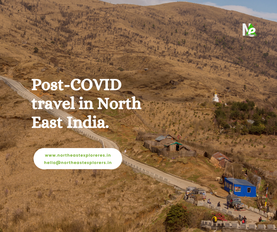 Tourism in orth East India after COVID 19